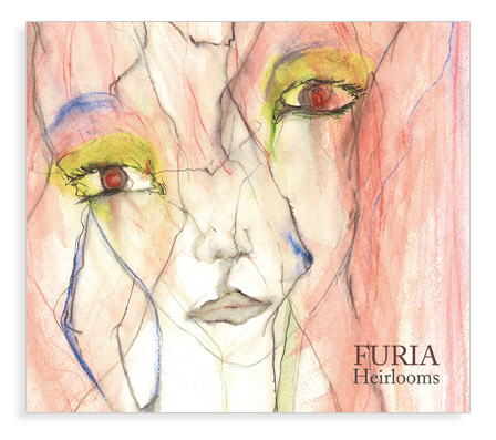Furia album coming soon!